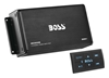 BOSS 500 WATT 4 CHANNEL CLASS AB AMPLIFIER