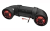 BAZOOKA ATV TUBE BLUETOOTH SPEAKER SYSTEM WITH RGB LED SYSTEM