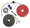 ROCKFORD FOSGATE 10 AWG POWER AND SIGNAL INSTALLATION KIT