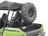 DRAGONFIRE RACING SPARE TIRE CARRIERS FOR TERYX
