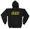 QUADBOSS MENS HOODY