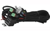 VISION X UNIVERSAL DUAL LIGHT WIRING HARNESS