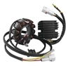 RICKS MOTORSPORT ELECTRICS HOT SHOT CHARGING KIT
