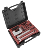 BIKEMASTER HEAVY DUTY CHAIN BREAKER AND RIVET TOOL
