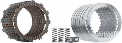 HINSON HIGH-PERFORMANCE CLUTCH PLATE AND SPRING KIT