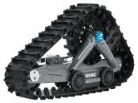CAMSO R4S TRACK SYSTEM FOR ATVS