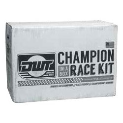 DWT CHAMPION IN A BOX RACE KITS