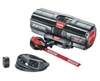 WARN AXON 4500-S WINCH WITH SYNTHETIC ROPE