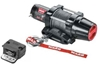 WARN VRX 2500-S WINCH WITH SYNTHETIC ROPE