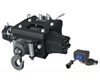 KFI AMP-25 POLARIS ATV 2500 PLUG-N-PLAY ASSAULT SERIES WINCH