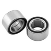 PIVOT WORKS FRONT AND REAR WHEEL BEARING KITS