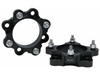 DRAGONFIRE RACING 1-1/2 IN. WHEEL SPACERS