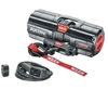 WARN AXON 4500-RC WINCH WITH SYNTHETIC ROPE