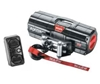WARN AXON 3500 WINCH WITH WIRE ROPE
