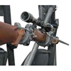 ALL RITE PRODUCTS UNO GUN AND BOW HOLDER FOR UTVS