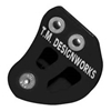 T.M. DESIGNWORKS REAR CHAIN GUIDE AND POWERLIP ROLLERS FOR SUZUKI LT-R450