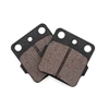 BIKEMASTER ATV BRAKE PADS AND SHOES
