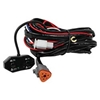 DRAGONFIRE RACING HI-INTENSITY DRIVING LIGHT HARNESS