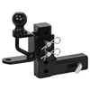 ATV TEK-UTV TEK ELITE SERIES ADJUSTABLE HITCH WITH 2 IN. BALL