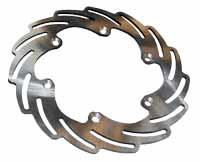 STREAMLINE REPLACEMENT UTV OVERSIZED ROTORS