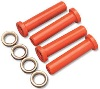 EPI PERFORMANCE FRONT A-ARM BUSHING KITS FOR POLARIS ATVS