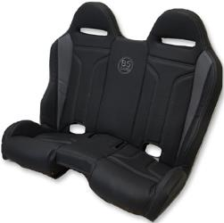 BS SAND PERFORMANCE FRONT AND REAR BENCH SEATS