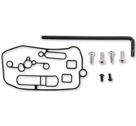 MOOSE RACING CARBURETOR MID BODY GASKET KITS
