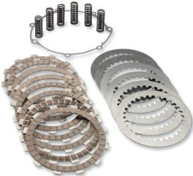 MOOSE RACING COMPLETE CLUTCH KITS, PLATES AND SPRINGS