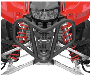 DG PERFORMANCE V-LITE FRONT BUMPERS