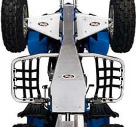 DG PERFORMANCE BAJA FULL CHASSIS SKID PLATES