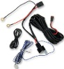 BLUHM ENTERPRISES BRITE LITES WIRING HARNESS WITH SWITCH