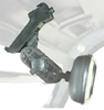 ATV TEK CENTER MIRROR SUN VISOR ADAPTERS