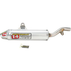 PRO CIRCUIT T4 SILENCERS AND EXHAUST SYSTEMS from Parts