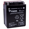 YUASA HIGH-PERFORMANCE AGM MAINTENANCE-FREE BATTERIES