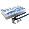 MOTION PRO STEPLESS EAR CLAMP KIT FOR FUEL SYSTEM