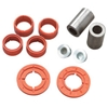 EPI PERFORMANCE REAR SWINGARM BUSHING KITS FOR POLARIS ATVS