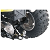 MOOSE UTILITY DIVISION THREE-WAY ATV HITCHES