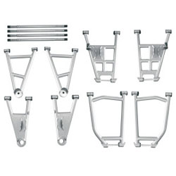 LONESTAR RACING PLUS 3 IN. MTS SUSPENSION KITS