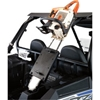 MOOSE UTILITY DIVISION UTV ROLL BAR CHAINSAW MOUNT