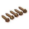 ORIGINAL GOLD ICE SCREWS