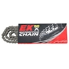 EK CHAINS STANDARD AND HEAVY-DUTY NON-SEALED CHAINS
