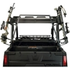 MOOSE UTILITY DIVISION DOUBLE CROSSBOW RACK