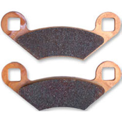 EPI PERFORMANCE BRAKE PADS