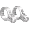 LONESTAR RACING BILLET BRAKE LINE CLAMPS