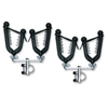 ALL RITE ATV PRODUCTS PACK RACK PLUS