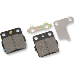 PARTS UNLIMITED BRAKE PADS / SHOES