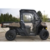 MOOSE UTILITY DIVISION EXPEDITION UTV CAB ENCLOSURES