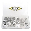 BOLT MC HARDWARE DRAIN PLUG / BANJO BOLT WASHER ASSORTMENT