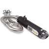 DG PERFORMANCE BULLET COMPLETE EXHAUST SYSTEMS WITH SPARK ARRESTOR