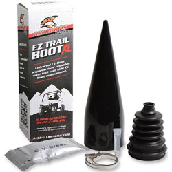 ALL BALLS RACING EZ TRAIL BOOT XL AND INSTALLATION TOOL
